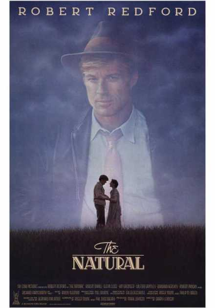 فيلم The Natural 1984 مترجم