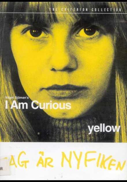 فيلم I Am Curious 1967 مترجم