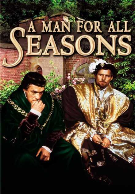 فيلم A Man for All Seasons 1966 مترجم