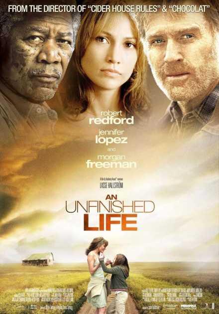 فيلم An Unfinished Life 2005 مترجم