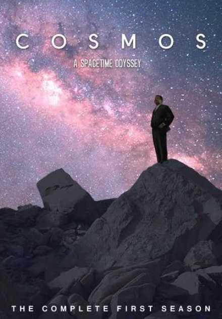 مسلسل Cosmos A Space Time Odyssey الموسم الاول