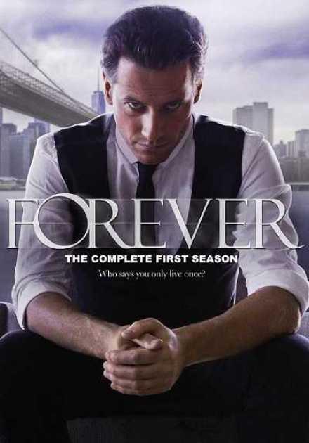 مسلسل Forever