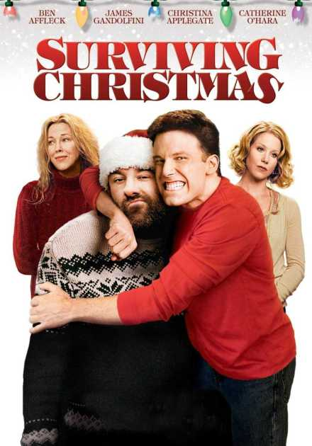 فيلم Surviving Christmas 2004 مترجم