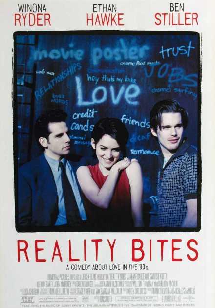 فيلم Reality Bites 1994 مترجم