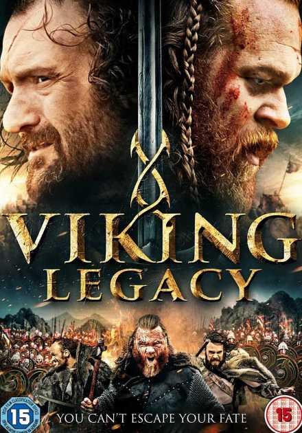 فيلم Viking Legacy 2016 مترجم