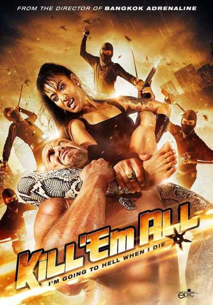 فيلم Kill 'em All 2013 مترجم