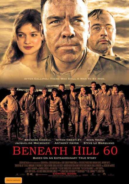فيلم Beneath Hill 60 2010 مترجم