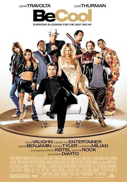 فيلم Be Cool 2005 مترجم
