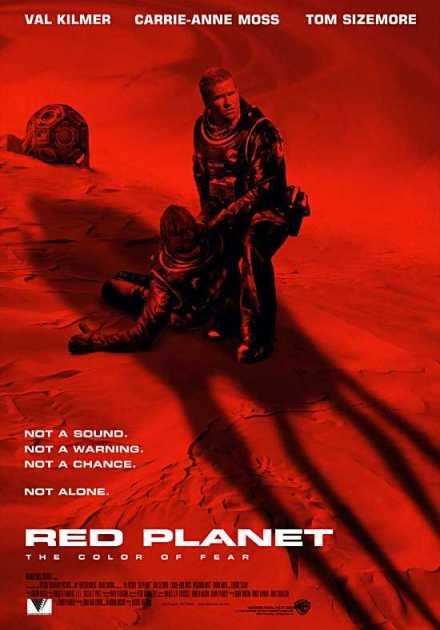 فيلم Red Planet 2000 مترجم
