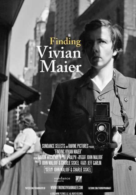 فيلم Finding Vivian Maier 2013 مترجم