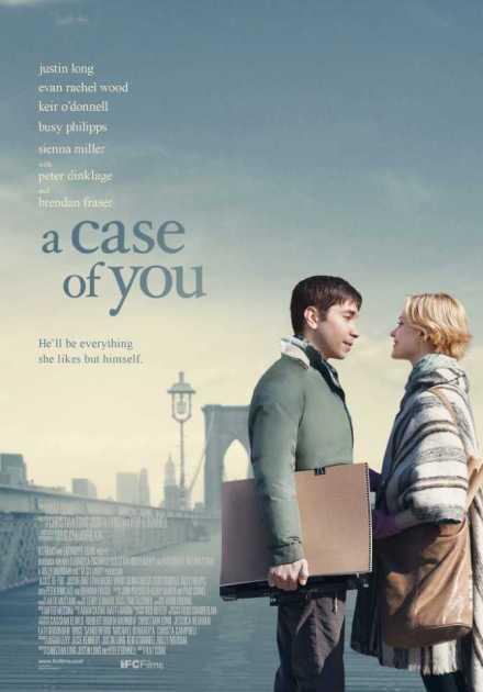 فيلم A Case of You 2013 مترجم