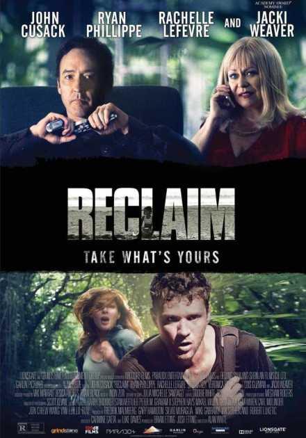 فيلم Reclaim 2014 مترجم