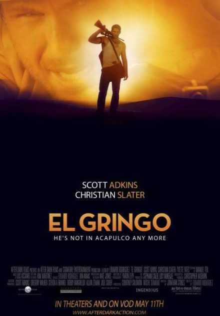 فيلم El Gringo 2012 مترجم