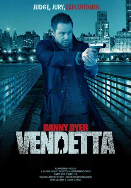 فيلم Vendetta 2013 مترجم