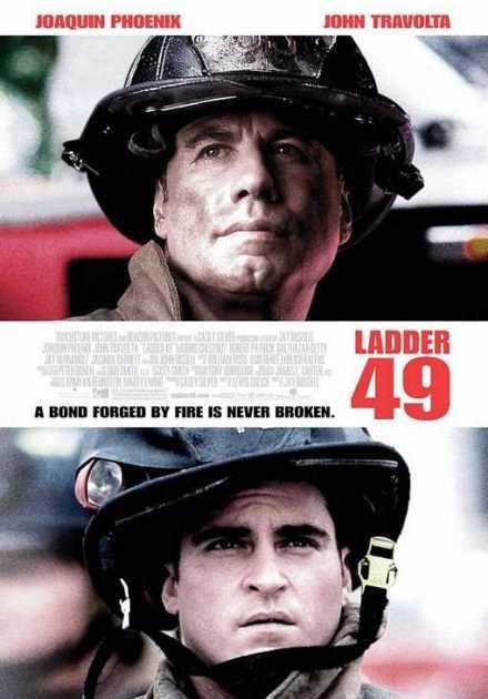 فيلم Ladder 49 2004 مترجم