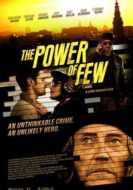 فيلم The Power of Few 2013 مترجم