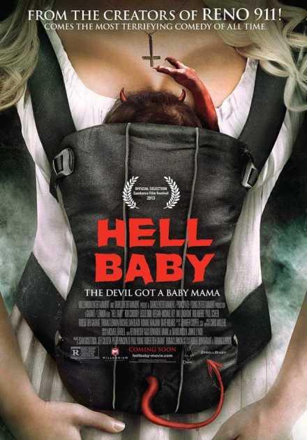 فيلم Hell Baby 2013 مترجم