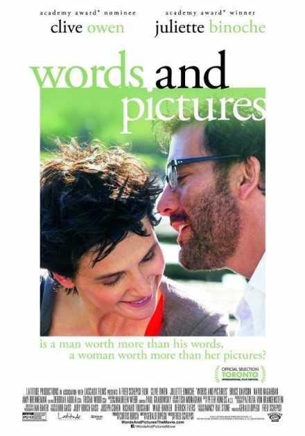 فيلم Words and Pictures 2013 مترجم