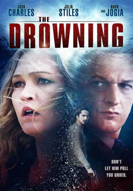 فيلم The Drowning 2016 مترجم
