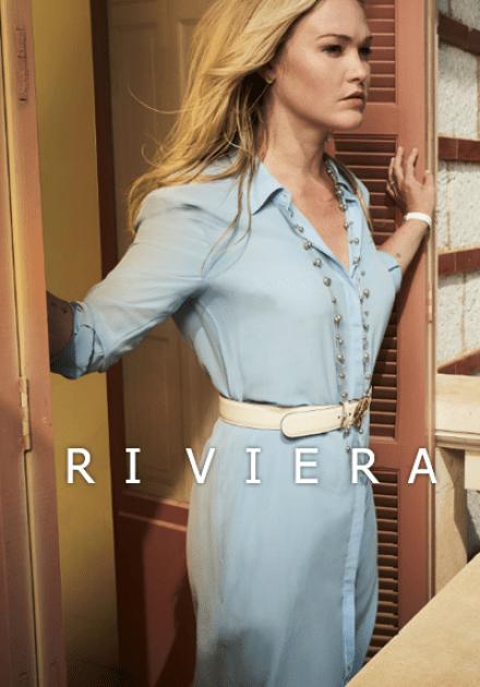 مسلسل Riviera – الموسم الأول