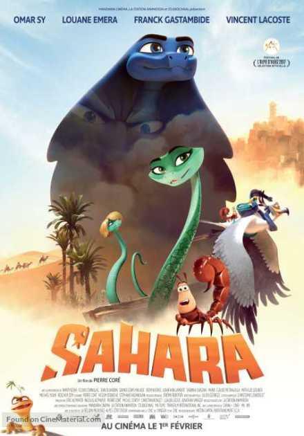 فيلم Sahara 2017 مترجم