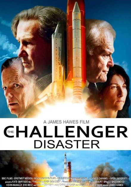 فيلم The Challenger Disaster 2013 مترجم