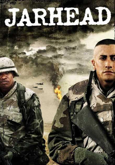 فيلم Jarhead 2005 مترجم