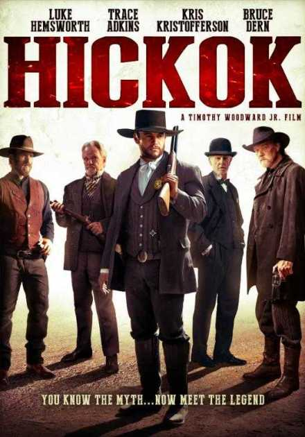 فيلم Hickok 2017 مترجم