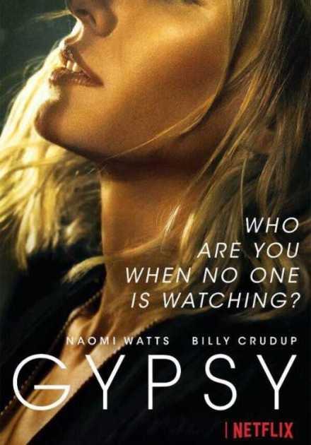 مسلسل Gypsy
