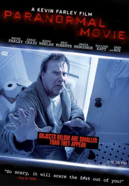 فيلم Paranormal Movie 2013 مترجم