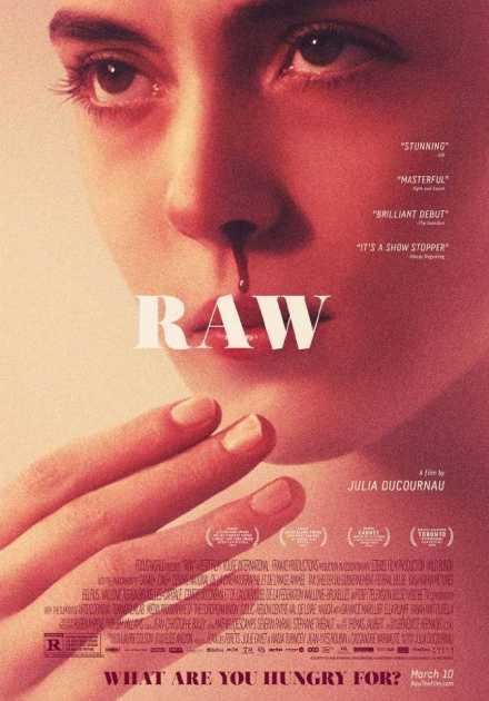 فيلم Raw 2016 مترجم
