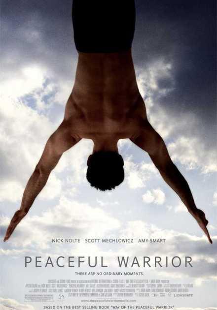فيلم Peaceful Warrior 2006 مترجم