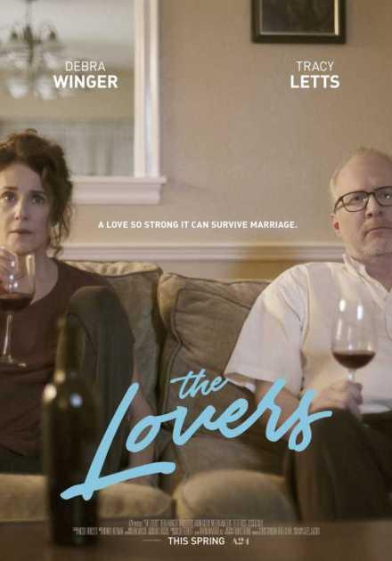 فيلم The Lovers 2017 مترجم