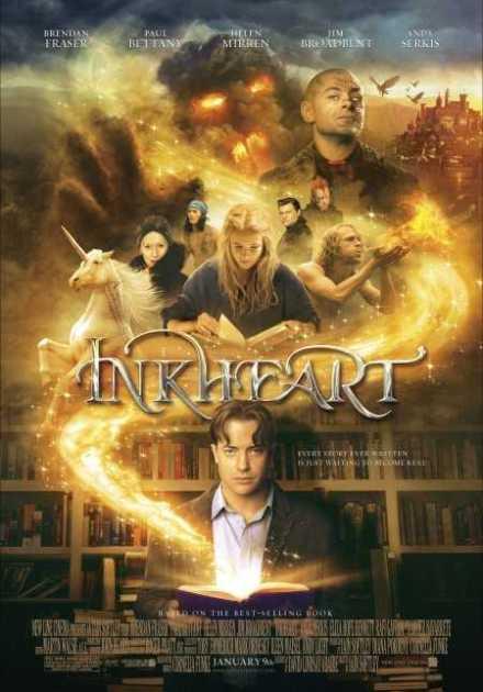 فيلم Inkheart 2008 مترجم