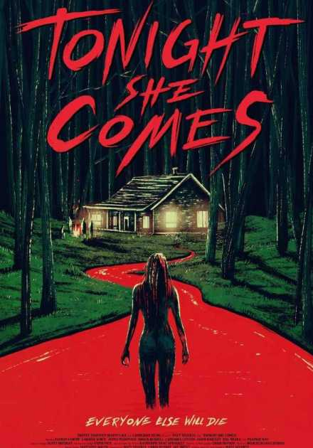 فيلم Tonight She Comes 2016 مترجم
