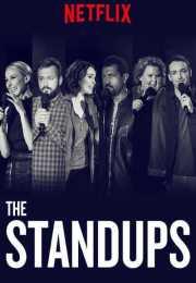 برنامج The Standups الموسم الأول