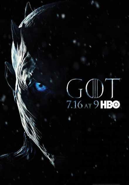 مسلسل Game of Thrones الموسم السابع
