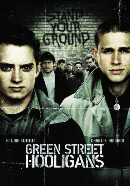 فيلم Green Street Hooligans 2005 مترجم