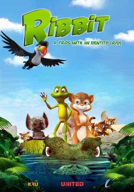 فيلم Ribbit 2014 مترجم