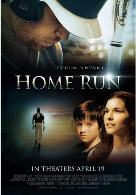 فيلم Home Run 2013 مترجم