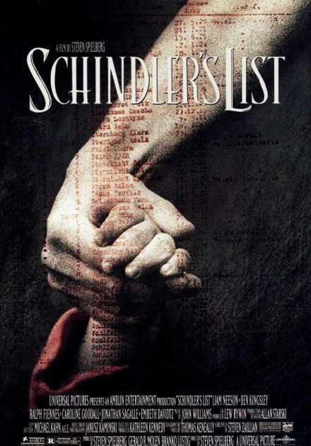 فيلم Schindler's List 1993 مترجم