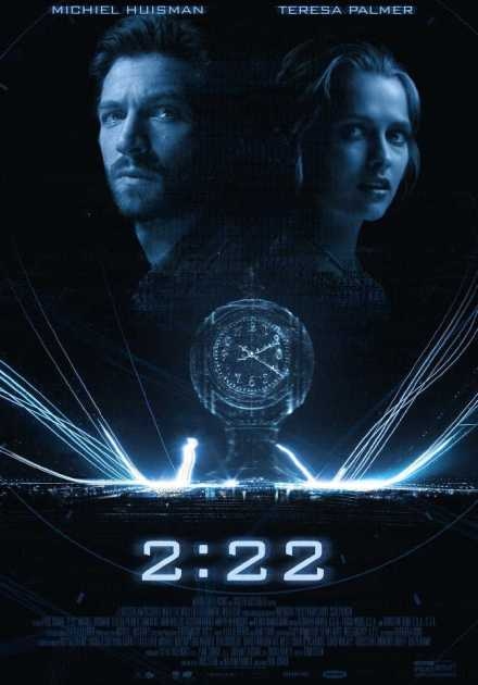 فيلم 2:22 2017 مترجم