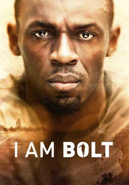 فيلم I Am Bolt 2016 مترجم