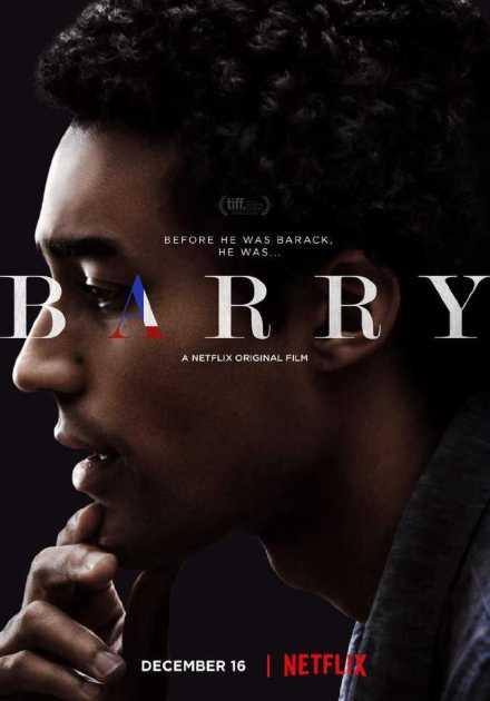 فيلم Barry 2016 مترجم