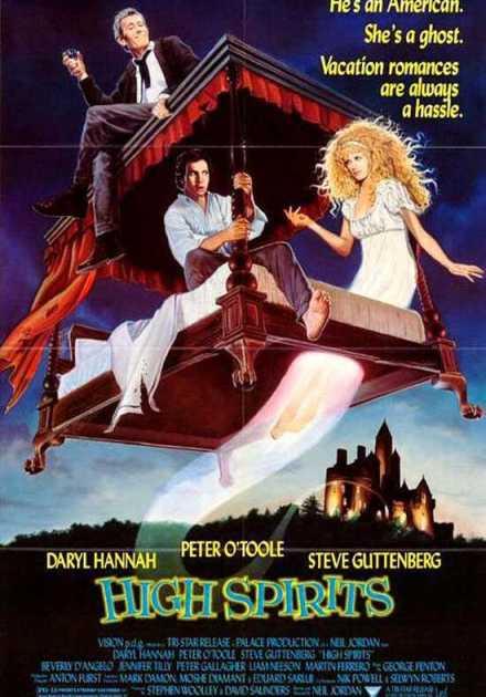 فيلم High Spirits 1988 مترجم