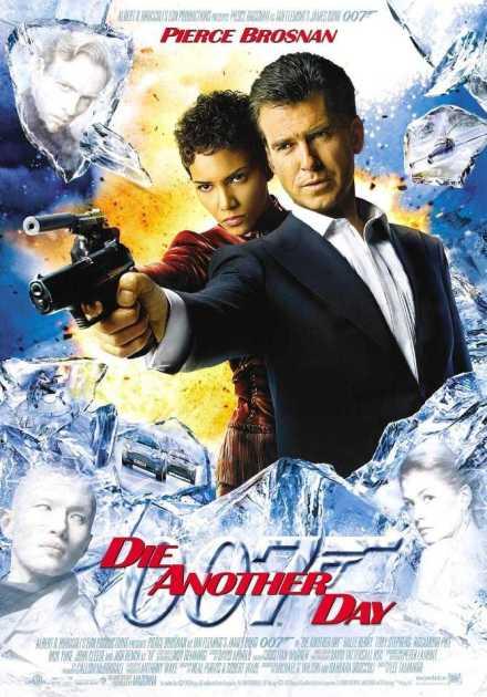 فيلم Die Another Day 2002 مترجم