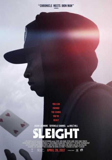 فيلم Sleight 2016 مترجم