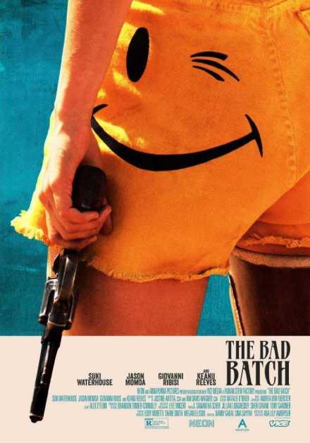 فيلم The Bad Batch 2016 مترجم
