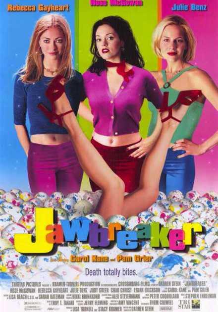 فيلم Jawbreaker 1999 مترجم