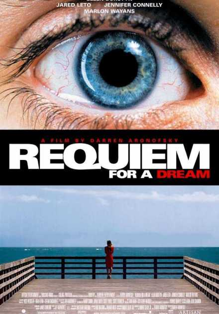 فيلم Requiem for a Dream 2000 مترجم